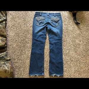 Ariat Amber jeans